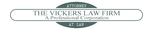 The Vickers Law Firm